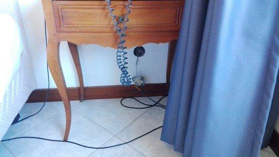 Hotel Maga Circe-billede