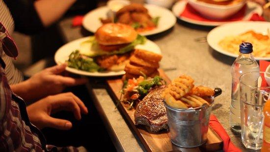 Lisburn, UK: Fantastic Food