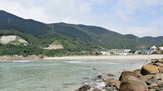 Takaitabi Beach