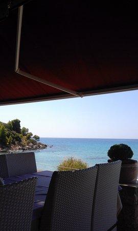 Epavlis Ressort - Restaurant