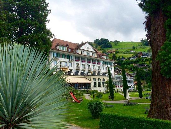 Gunten, Ελβετία: photo0.jpg