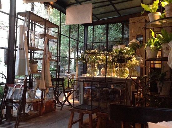 Decata at Paul Deco, Buenos Aires - Palermo Soho - Restaurant ...