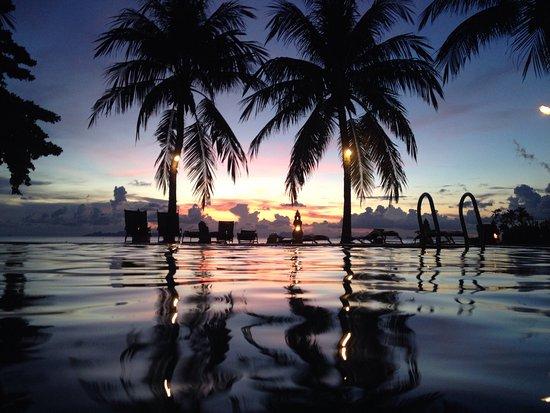 ลิปะน้อย, ไทย: Rajapruek Samui Resort