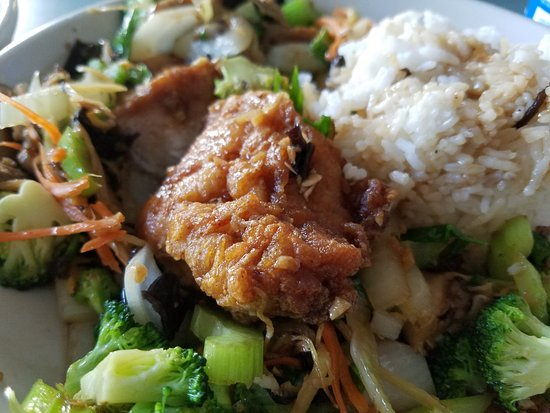 Little bee thai asian restaurant 45 s french broad st for Asaka authentic japanese cuisine asheville nc