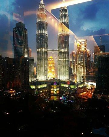 Traders Hotel, Kuala Lumpur: IMG_20160715_195429_large.jpg