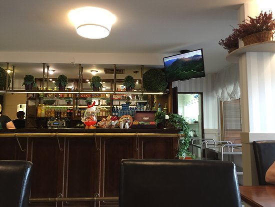 Obiekt Hotelarski Patron