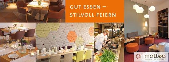 Leverkusen, Alemania: vielseitiges Restaurants