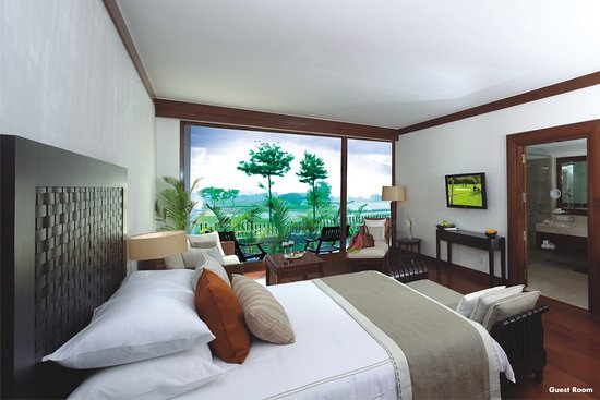 Greater Noida, India: Golf View Deluxe Room