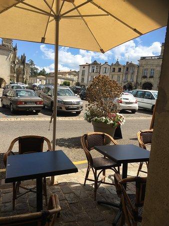 Bazas, فرنسا: photo0.jpg