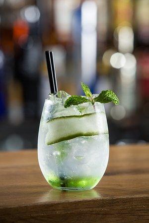 Tokai, Afrika Selatan: Triple3three Gin