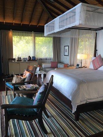 Four Seasons Resort Seychelles: photo7.jpg