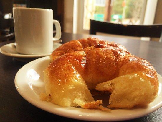 Puelo, Argentina: Desayunos y meriendas