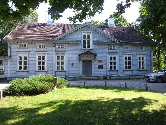 Baer House Museum