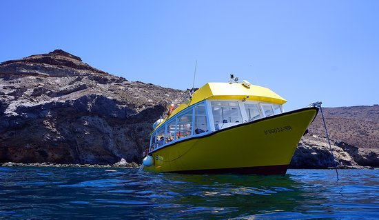 Cantigas De Camarinas Boat & Snorkel Excursion