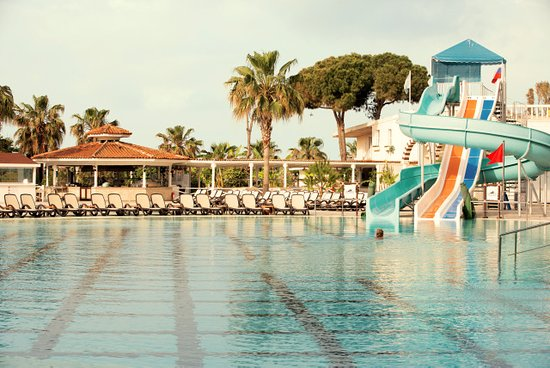 SENTIDO Letoonia Golf Resort