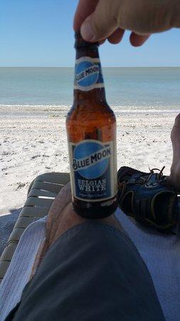 West Wind Inn: Relaxing