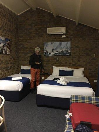 베스트 웨스턴 멜라루카 모텔 앤 아파트 사진