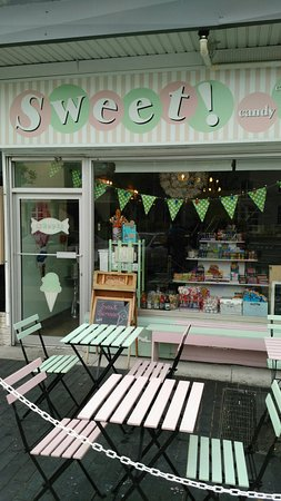 Guelph, Canada: Sweet Candy