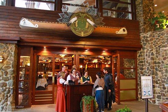 Entree Van Het Restaurant Picture Of Beaver Creek Tavern
