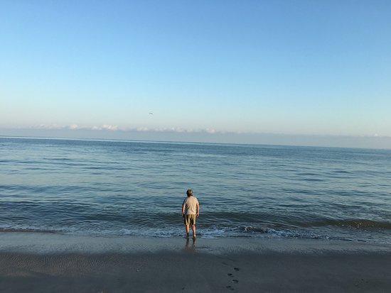 Tumbes, Περού: Playa Acapulco