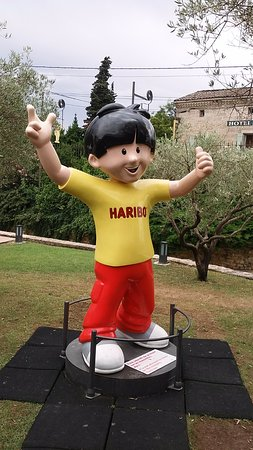 Haribo Museum: haribo