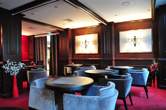 Photo of Hotel Europole Grenoble