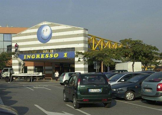 Busnago-billede