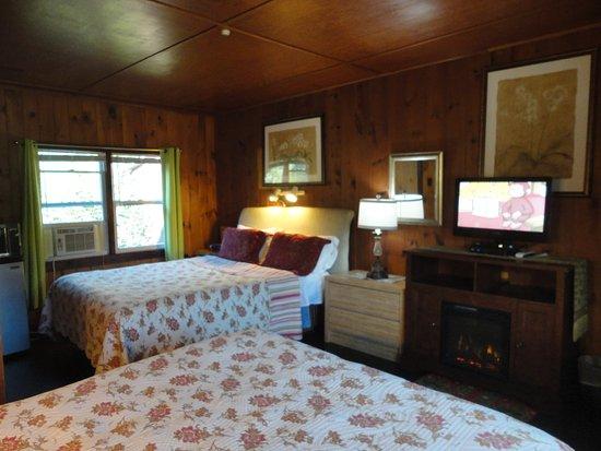 Londonderry, VT: Room