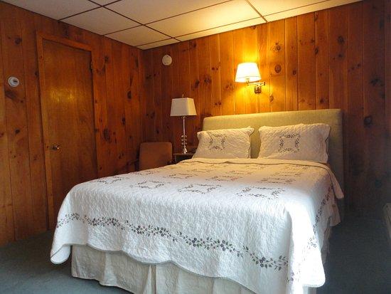Magic View Motel: Room
