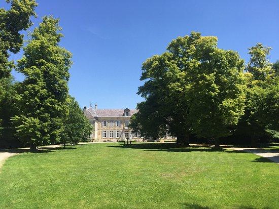 Domaine du Chateau de Mairy : photo2.jpg