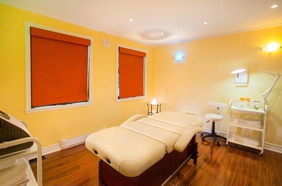 Chateauguay, Kanada: Ideal Body Medical Spa Clinique Rajeunissement Esthétique