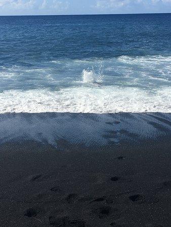 Pahoa, Hawái: water