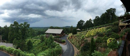 Dahlonega, جورجيا: Beautiful views!