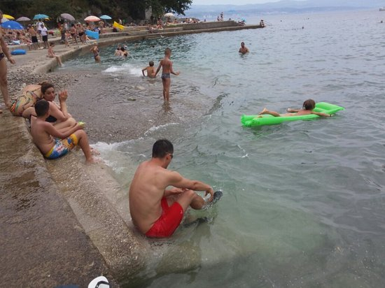Lovran, Chorwacja: 20160724_122743_large.jpg