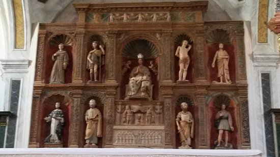 Parrocchia S. Maria della Nativita'