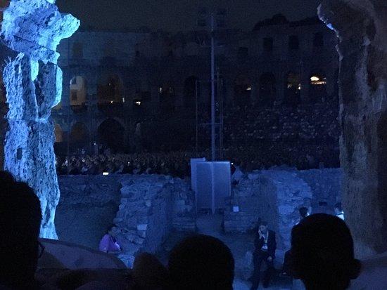 Amfitheater van Pula: photo3.jpg
