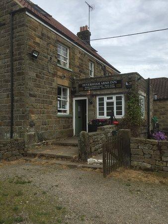 Feversham Arms Inn: photo0.jpg