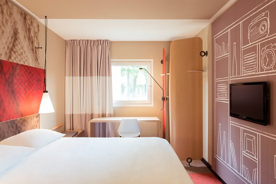 Saint Louis, France : Chambre Sweetroom 2
