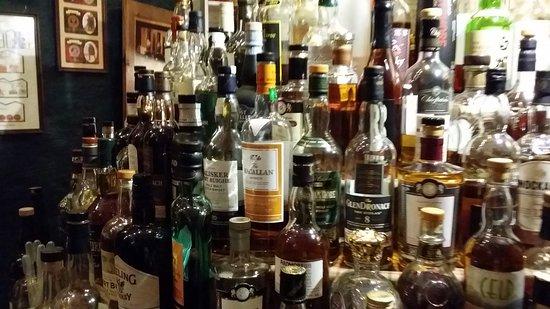 Kirn, ألمانيا: In der Bar