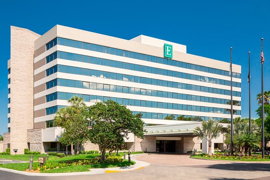 Embassy Suites by Hilton Orlando International Drive Jamaican Court