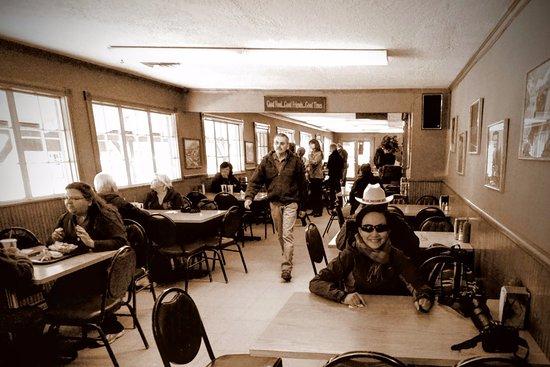 HIgh Noon Restaurant, Silverton