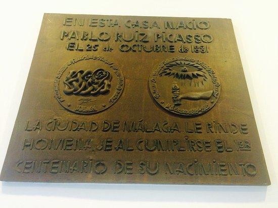 Fundación Picasso - Museo Natal: photo0.jpg