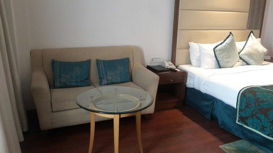 Country Inn & Suites By Carlson, Jaipur: 20160725_152553_large.jpg
