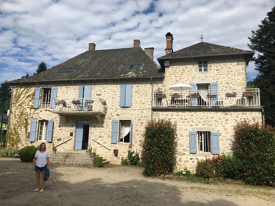 Boisset, Francia: General photos