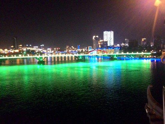 Liuhou Park: 聊州文庙