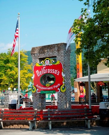 Алтуна, Пенсильвания: Attractions