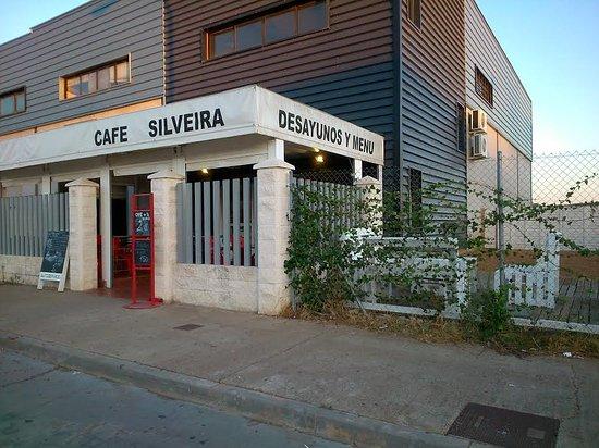 Ayamonte, İspanya: casa silveira