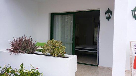 Apartamentos Galeon Playa