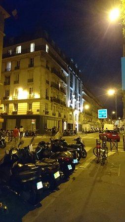 Ibis Paris Bastille Faubourg Saint Antoine 11eme ภาพถ่าย