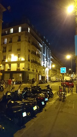 Ibis Paris Bastille Faubourg Saint Antoine 11eme Photo